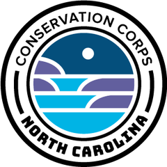 Conservation Corps North Carolina
